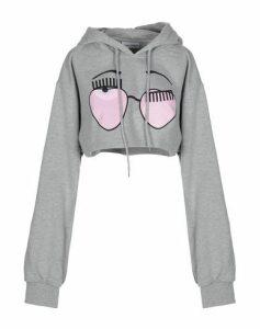 CHIARA FERRAGNI TOPWEAR Sweatshirts Women on YOOX.COM