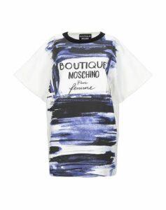BOUTIQUE MOSCHINO TOPWEAR Sweatshirts Women on YOOX.COM