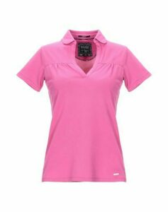 WOOLRICH TOPWEAR Polo shirts Women on YOOX.COM