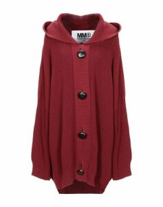 MM6 MAISON MARGIELA KNITWEAR Cardigans Women on YOOX.COM