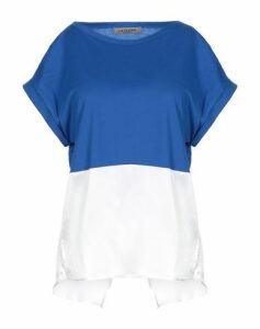LA FILERIA TOPWEAR T-shirts Women on YOOX.COM