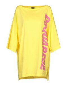 DSQUARED2 TOPWEAR T-shirts Women on YOOX.COM