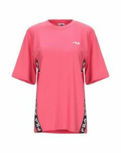FILA TOPWEAR T-shirts Women on YOOX.COM
