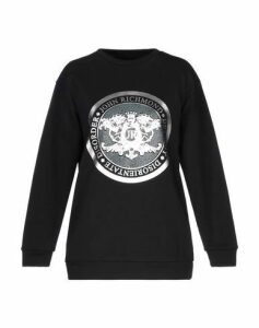JOHN RICHMOND TOPWEAR Sweatshirts Women on YOOX.COM