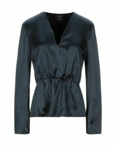 NARCISO RODRIGUEZ SHIRTS Blouses Women on YOOX.COM