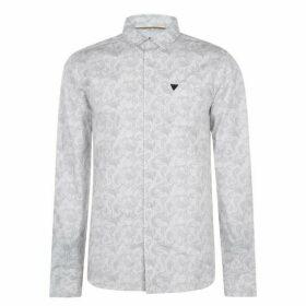 Soviet FlrlLSShirt Sn4 - White