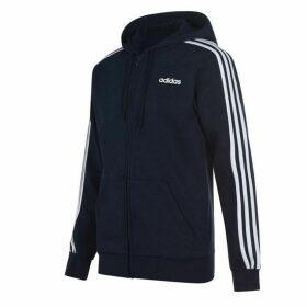 adidas adidas Full Zip Hoodie - Navy LegendInk