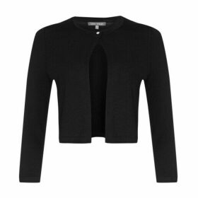 Black Occasion Cardigan