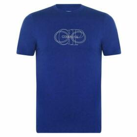 CP Company Logo T Shirt