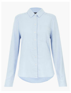 M&S Collection Relaxed Fit Shirt