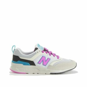 997H Lace-Up Trainers