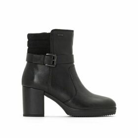 D Remigia NP ABX Ankle Boots