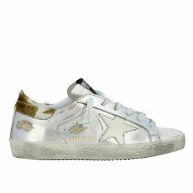 Golden Goose Sneakers Shoes Women Golden Goose