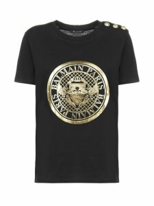 Balmain Short Sleeve T-Shirt