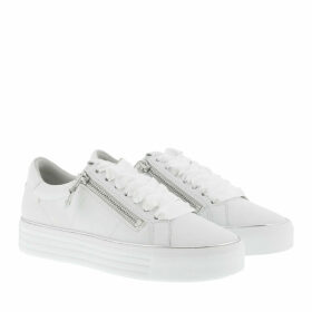 Kennel & Schmenger Sneakers - Up Sneaker Bianco White - white - Sneakers for ladies