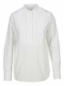 Chloe Embroidered Shirt
