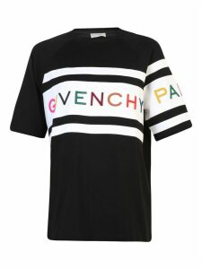 Givenchy Branded T-shirt