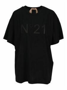 N21 Logo T-shirt