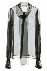 Dolce & Gabbana Organza Shirt