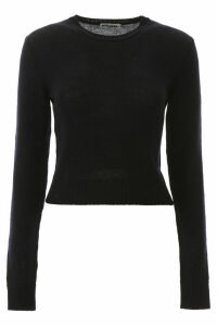 Jil Sander Cropped Knit