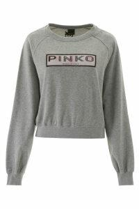 Pinko Logo Sweatshirt