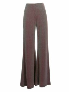 M Missoni Pants Flared Jersey