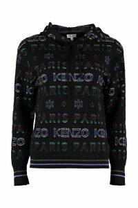Kenzo Knitted Hoodie
