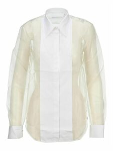 Helmut Lang Sheer Shirt