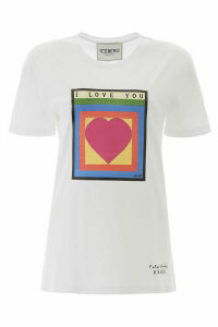 Iceberg I Love You T-shirt