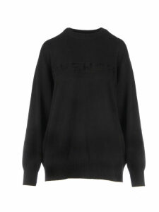 Givenchy Logo Long Sleeves