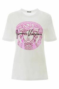 Versace Medusa Gv Signature T-shirt