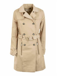 MICHAEL Michael Kors Double-breasted Trench