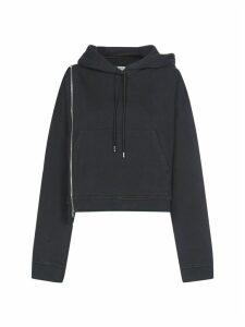 Maison Margiela Hoodie Multizip Fleece