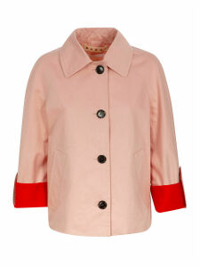 Marni Four Button Jacket