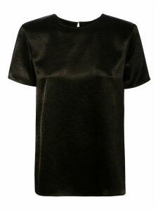 Theory Woven T-shirt