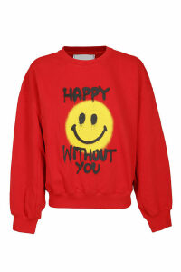Philosophy di Lorenzo Serafini Happy Without You Top