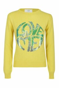 Alberta Ferretti Love Me Top