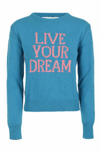 Alberta Ferretti Live Your Dream Top