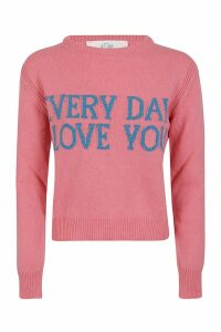 Alberta Ferretti Every Day Love You Top