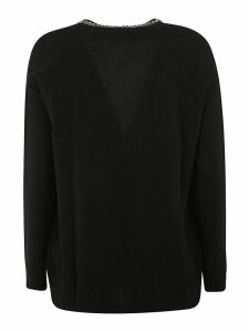Saint Laurent Classic Open Cardigan