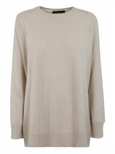 Fabiana Filippi Classic Round Neck Sweater