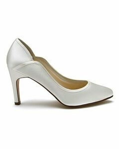 Rainbow Club Lucy Satin Shoes