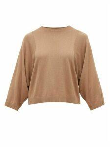 Weekend Max Mara - Estasi Sweater - Womens - Brown