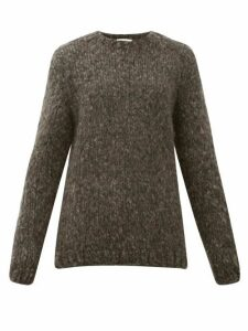 Gabriela Hearst - Lawrence Cashmere Sweater - Womens - Grey