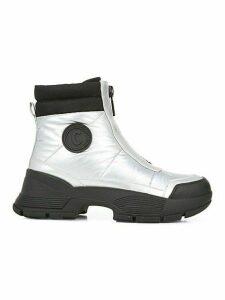 Brenda Zip-Up Winter Boots