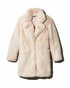 Apparis Sophie Faux Fur Coat