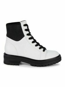 Rhode Combat Boots