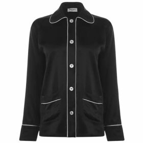 Serena Bute Pipe Long Sleeve Shirt