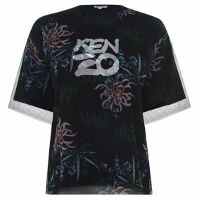Kenzo Double Layer T Shirt