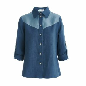 Dressarte Paris - Sustainable Ramie Shirt